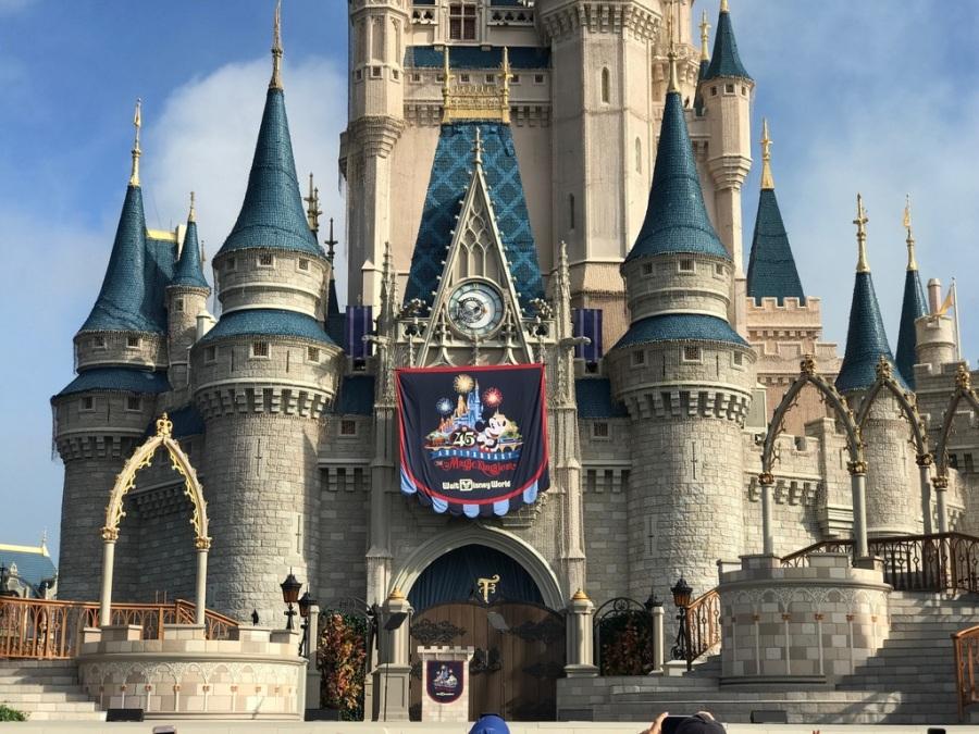 disney magic kingdom park hours